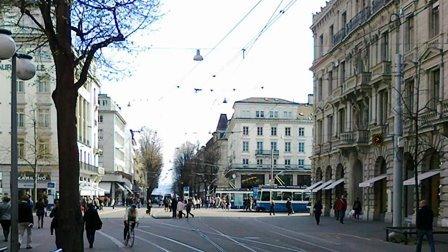 OBENHAUS Anwaltskanzlei für Steuerrecht in Zürich
