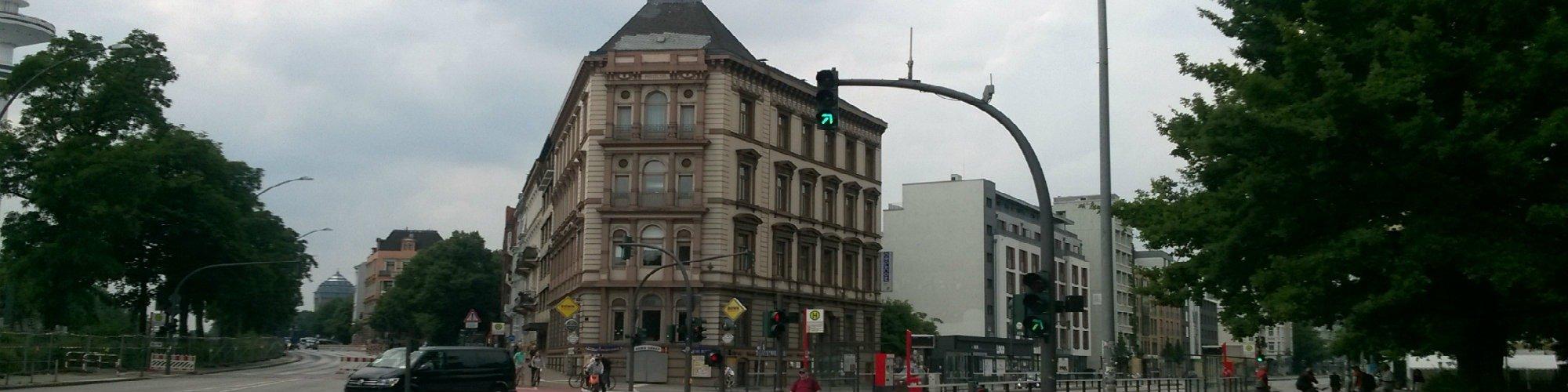 OBENHAUS Anwaltskanzlei für Steuerrecht in Hamburg in der Grindelallee 1