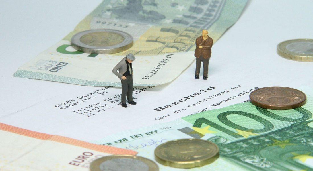 Ergebnisse der steuerlichen Betriebsprüfung 2017