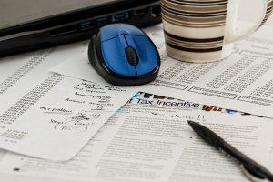 Steuerschätzung durch das Finanzamt